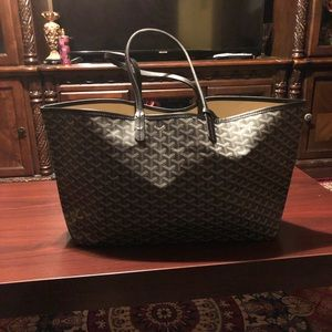 Goyard purse for women